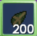 200 pepper seed