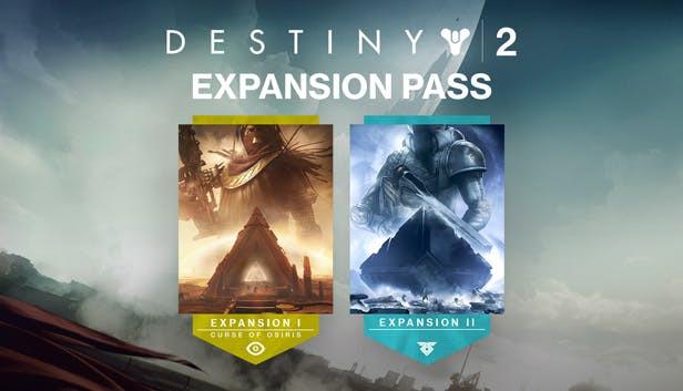 Destiny 2 Expansion Pass PC - Battlenet Games Ori