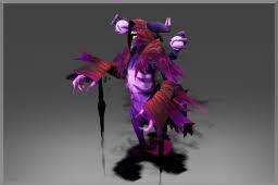 Lucid Torment (Bane Set) Style Unlocked