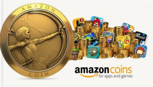 AMAZON US 50K Coins