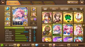 Charlotte + Valentine Chihiro Pendant S+ 7
