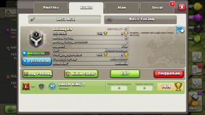 clan level 7-8 Clash of clans termurah bos?