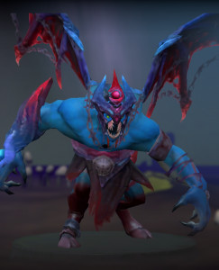 Unfettered Malevolence (Night Stalker Set)