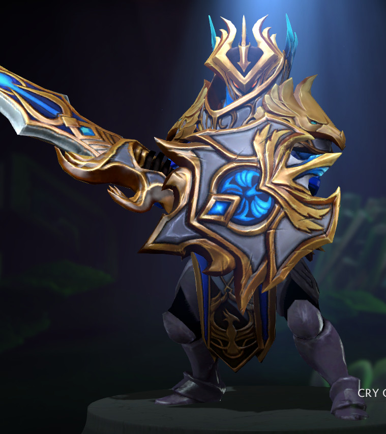 Cry of the Battlehawk (Sven Set)