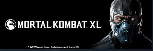 Mortal Kombat XL Edition