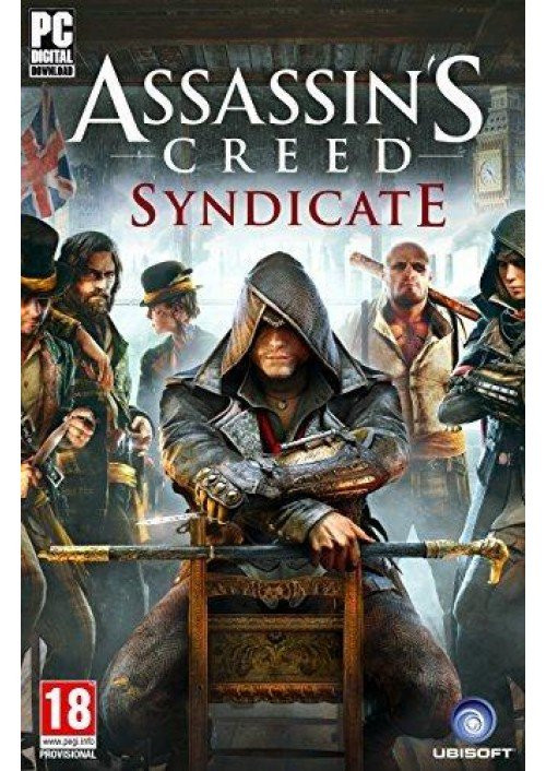 Assassin's Creed Syndicate (Uplay)