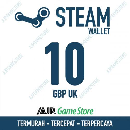 GBP 10