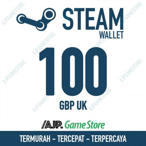 GBP 100