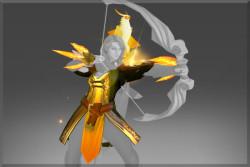 Sylvan Vedette (Immortal Windranger)
