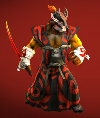 Thousand Faces Set (Juggernaut Set)