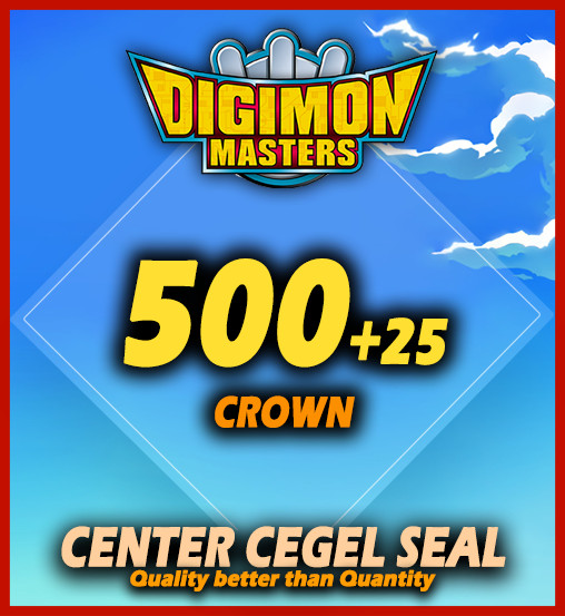 500 Crown (All Server)