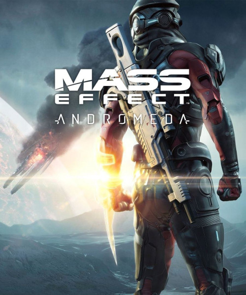 Mass Effect: Andromeda - Standrad Edition
