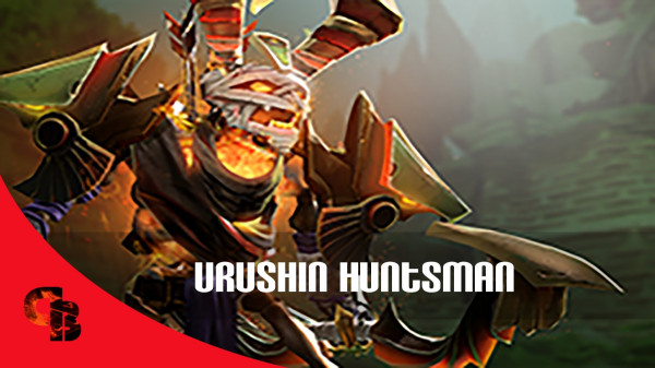 Urushin Huntsman  (Clinkz Set)