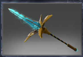 Inscribed Empyrean (Immortal Skywrath Mage)