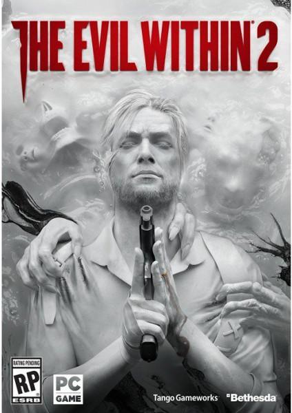 The Evil Wtihin 2