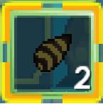Ponytail seed