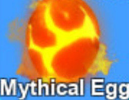 Paket 1 Mythical Egg