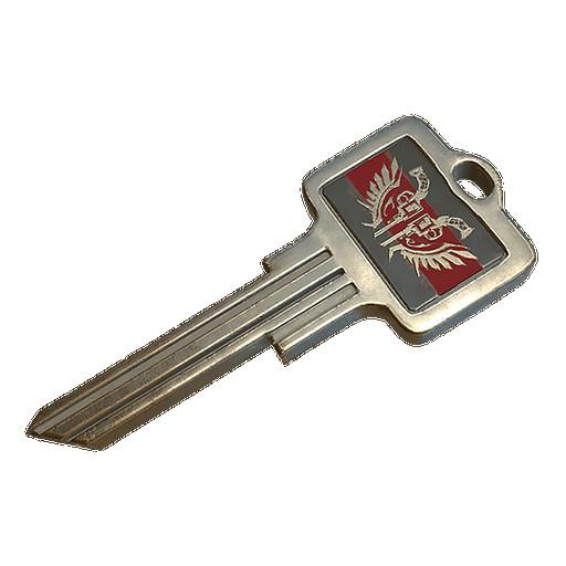 Weapon Skin Key