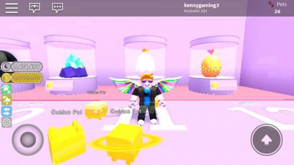 Opening Random Egg  Tier 11 Using lucky pet Sale