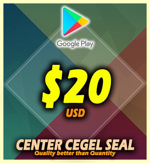 US$ 20