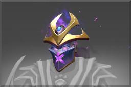 Dam'arakan Muzzle (Immortal Silencer)