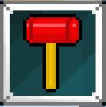 Heart Breaker Hammer