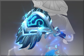 Mandate of the Stormborn (Immortal Storm Spirit)