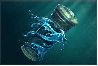 Paket Immortal Treasure 1 2017