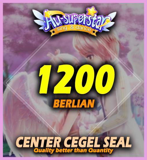 1200 Berlian