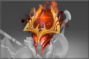 Baneful Devotion (Immortal TI7 Legion Commander)