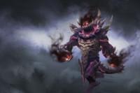 Stygian Maw (Shadow Demon Set)