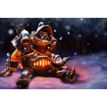 Boilerplate Bruiser (Alchemist Set)