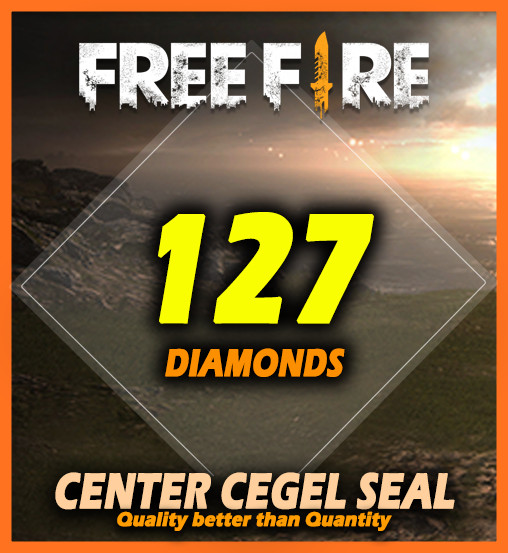 127 Diamonds