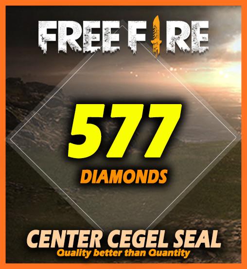 577 Diamonds