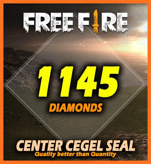 1145 Diamonds
