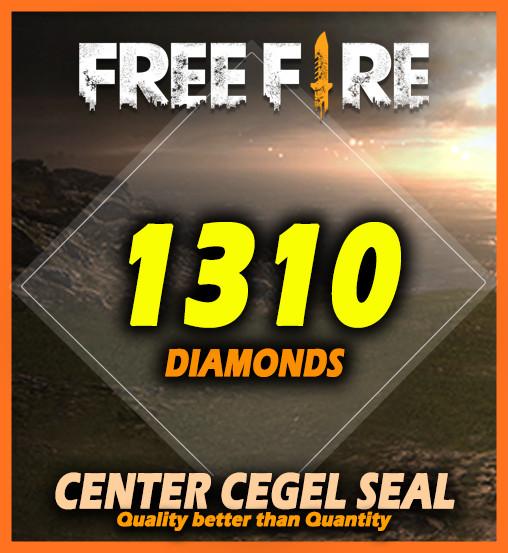 1310 Diamonds