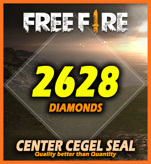 2628 Diamonds