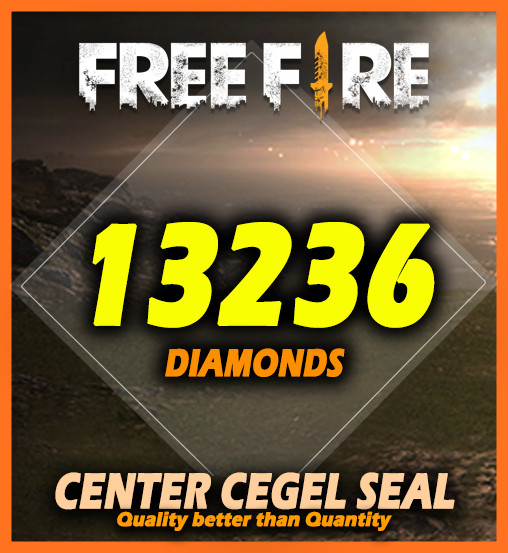 13236 Diamonds