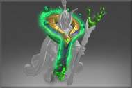 Crux of Perplex (Immortal Rubick)
