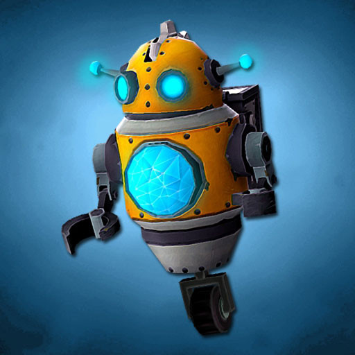 Tinkbot (Courier)