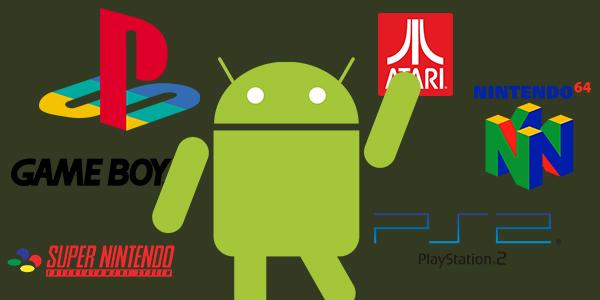 Daftar Emulator Game Jadul Terbaik di Android. Lengkap!