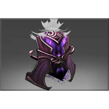 Dark Artistry Cape (Immortal Invoker)