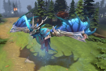 Portents of the Elder Myth (Winter Wyvern Set)