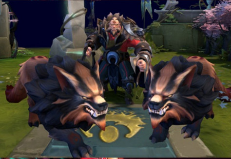 The Hunter of Kings (Lycan Set)