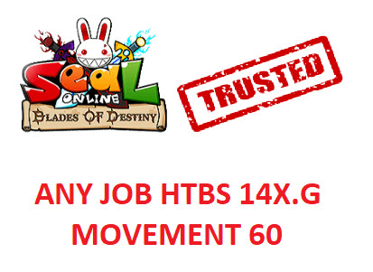 HTBS 14x.G+0 mov 60 (request job)