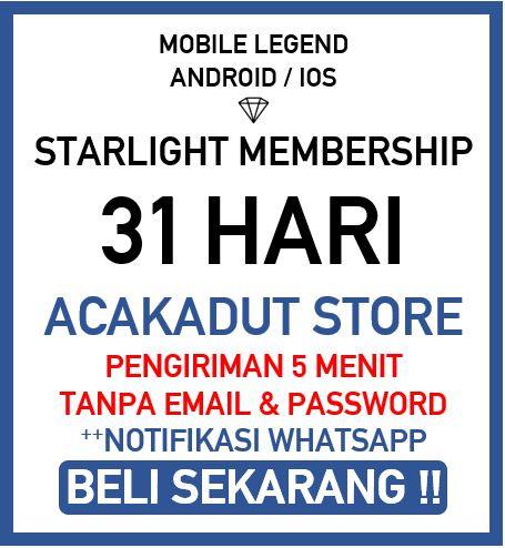 Starlight Membership