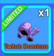Twitch Dominus