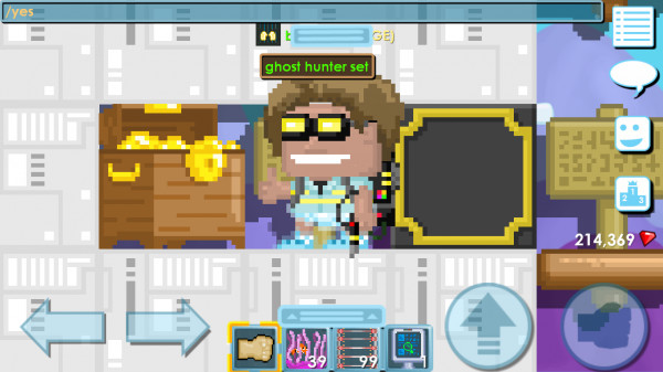 Ghost Hunter set