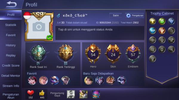 54 Hero 24 skin