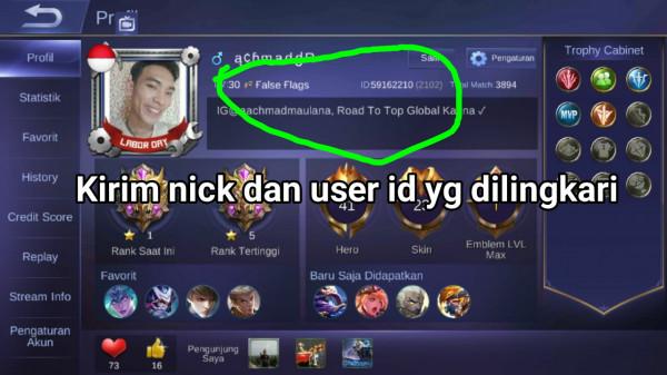 Top Up 2000 DM